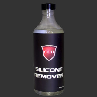 CS-II Silicone Remover